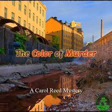 Colour of Murder, The (A Carol Reed Mystery 5) EDVKRxz