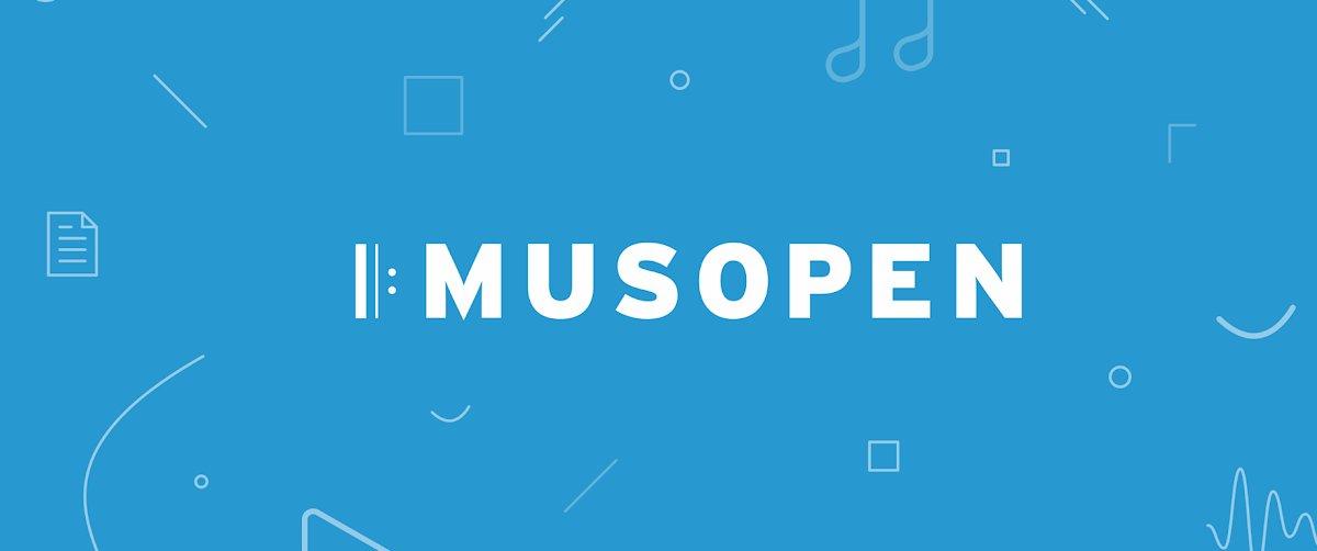 musopen - Mejores Sitios de Descargas Gratuitas de Música