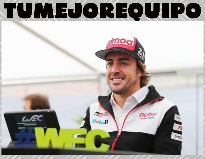 Fernando Alonso EzBLuZ2
