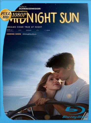 Midnight sun 2017 [1080p BRrip] [Subtitulado]