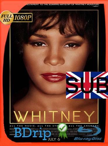Whitney 2018 [1080p BDrip] [Subtitulado]