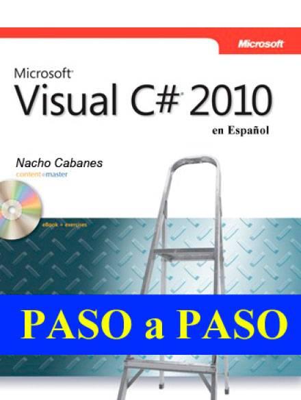 Introducción a La Programación con C# - Nacho Cabanes