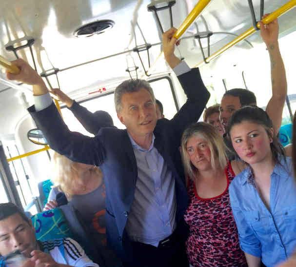 En enero se viene un terrible tarifazo al transporte público