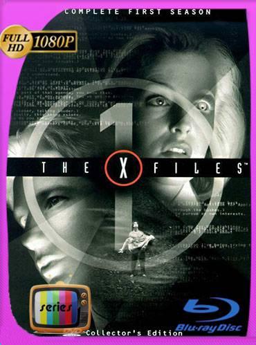 The X-Files 1993-1994 [1°Temporada] [1080p WEB-DL] [Latino-Inglés]