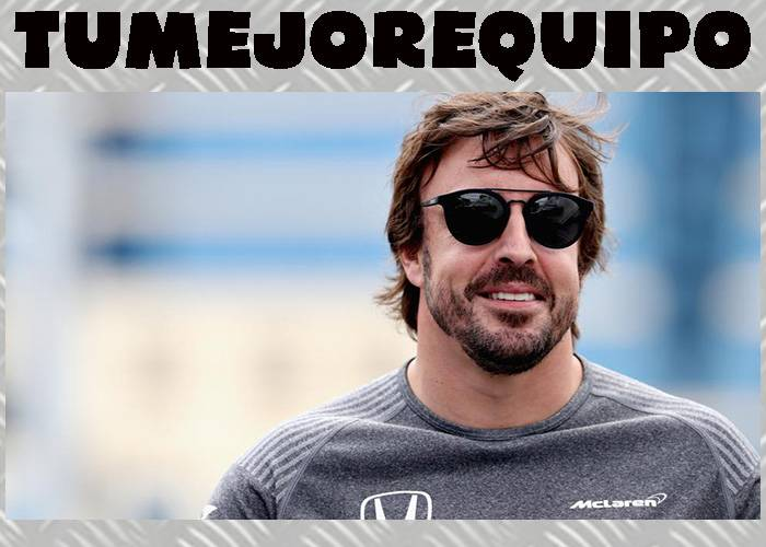 """Fernando Alonso:""""Donde corra el año que viene, voy a ganar"""" IA01Lxb"""