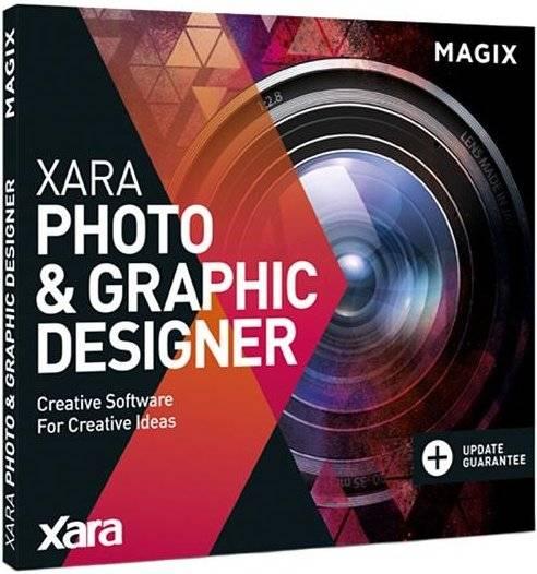 Xara Photo & Graphic Designer 365 (12.7.0.50257) [FU]