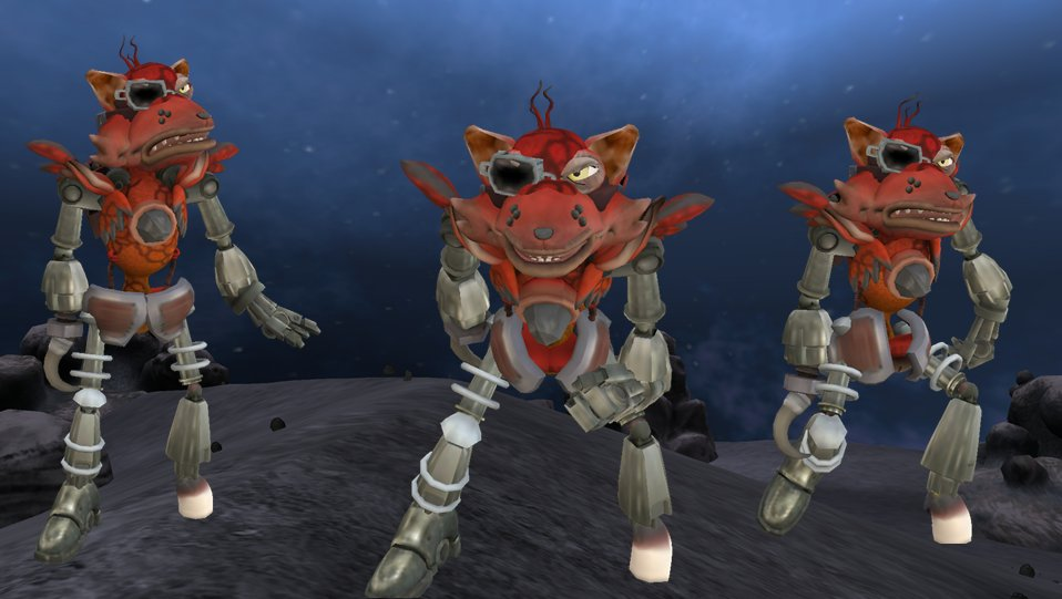 (18) Foxy The Pirate Iiqafzu