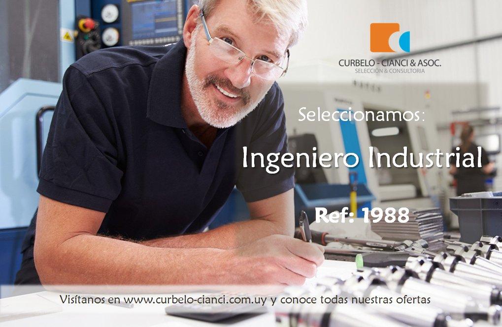 Ingeniero Industrial Artigas