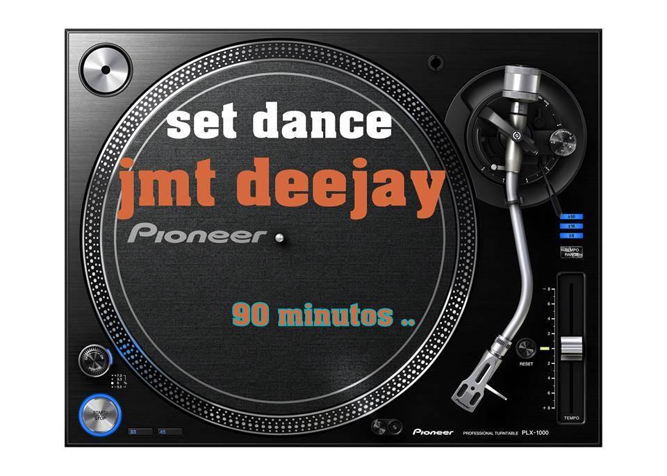 SET DANCE JMT DJ