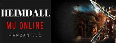 Heimdall Mu Online