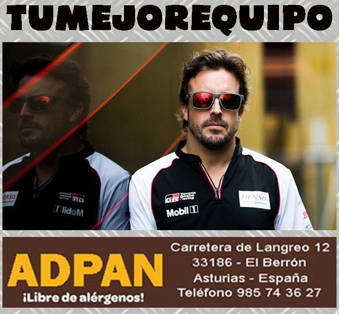 Fernando Alonso KC2TMH0