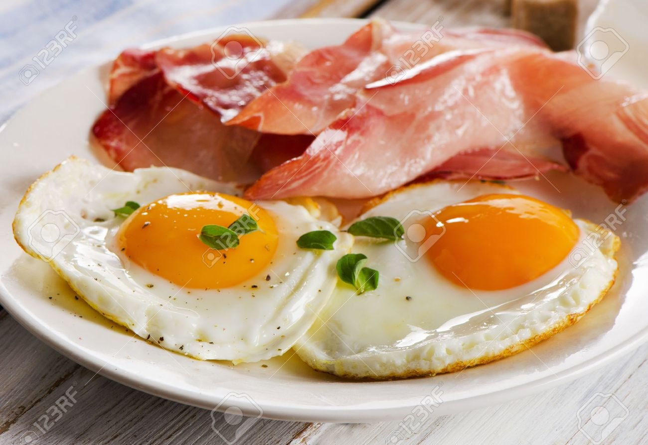 Desayuno para el Jueves