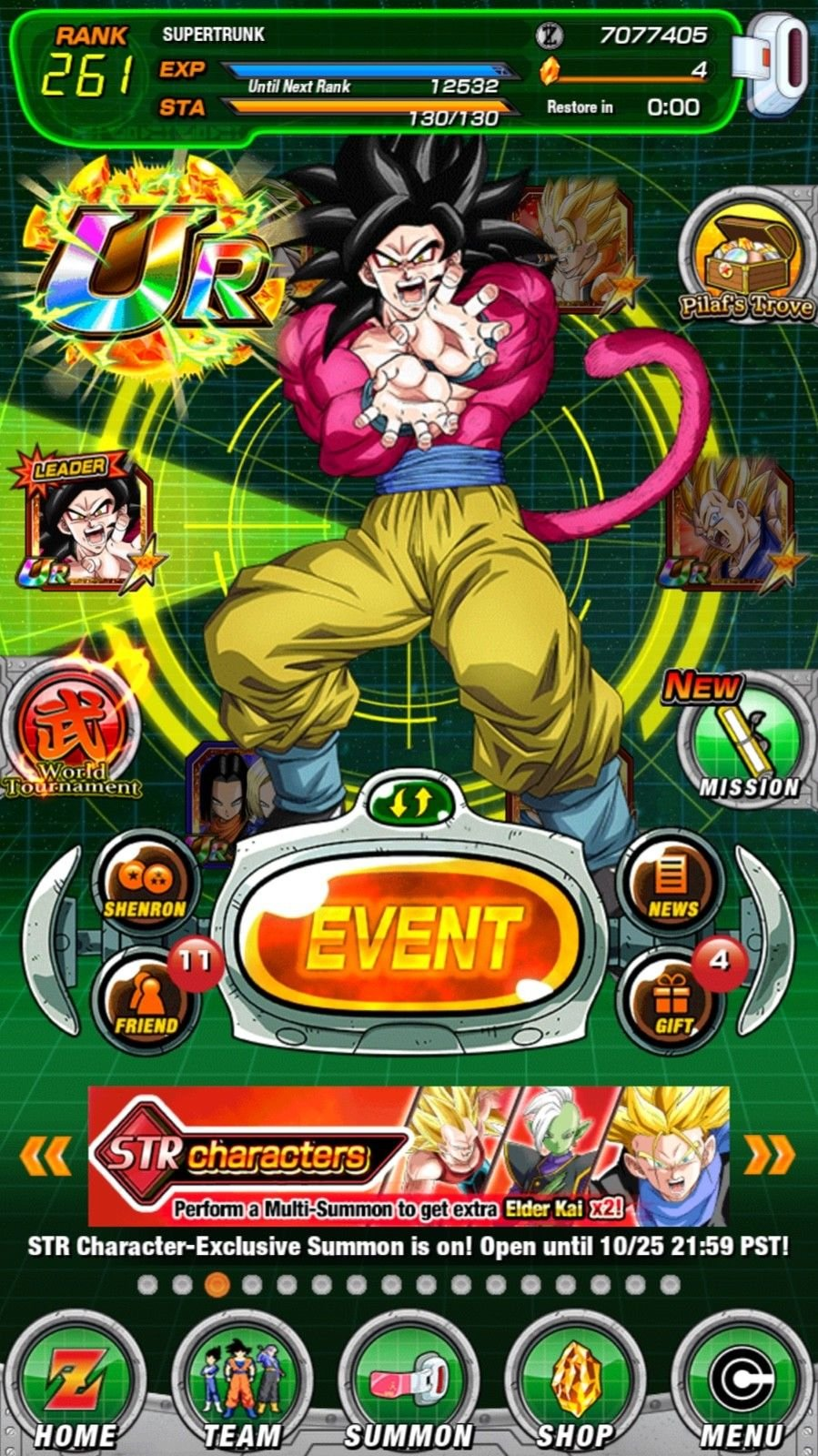 Dokkan Battle Quest Bot