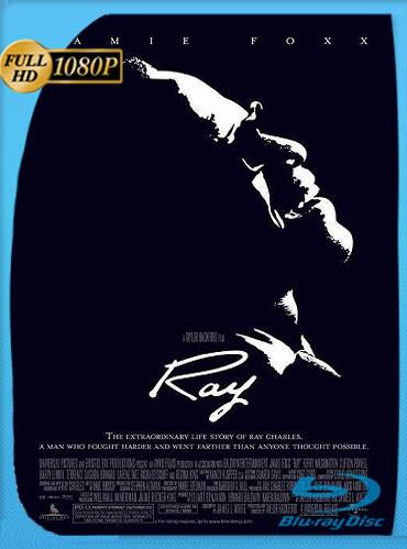 Ray 2004 [1080p BRrip] [Latino-Inglés]