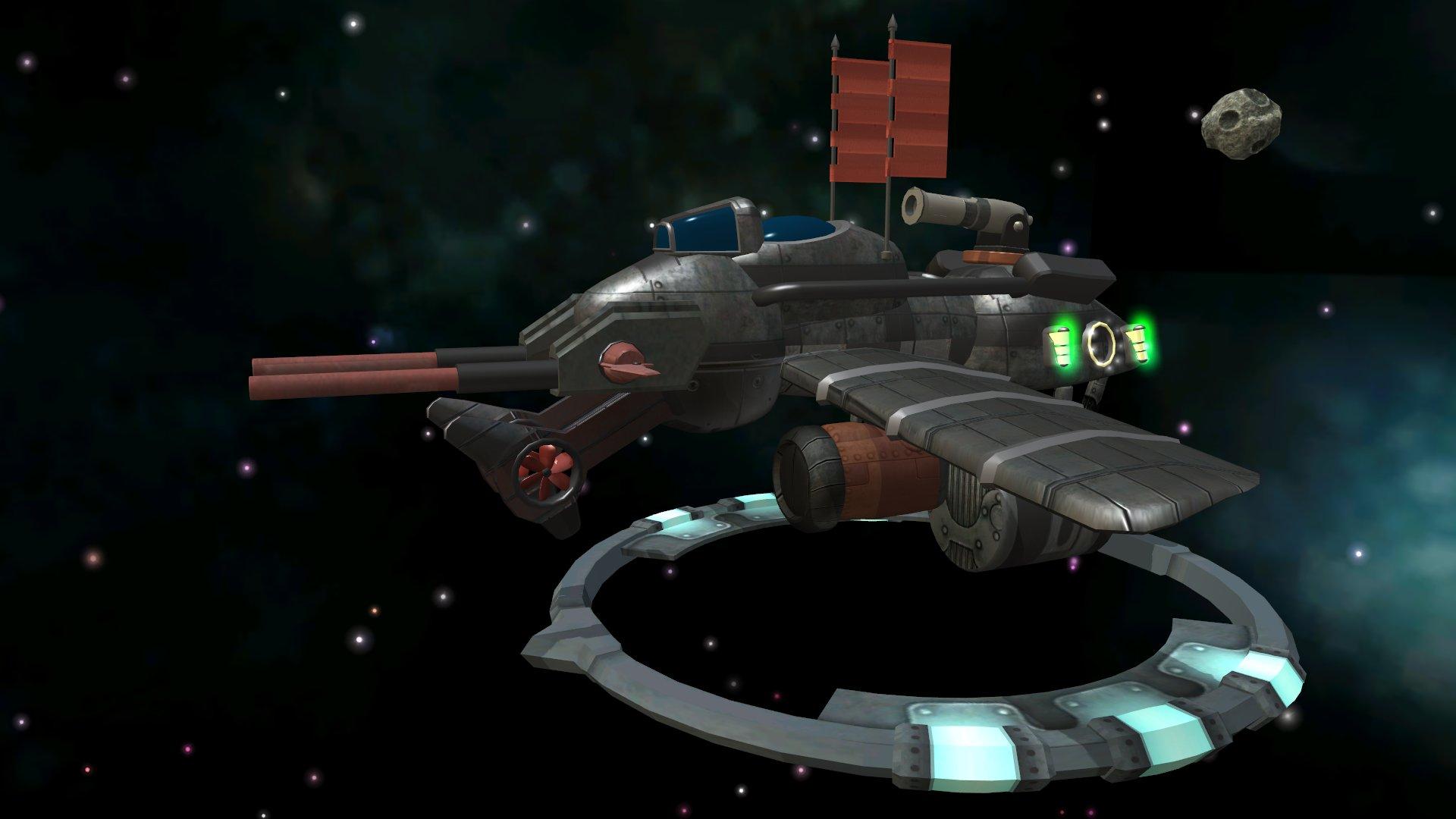 (21) Naves del imperio Neimerer MQCWqgX