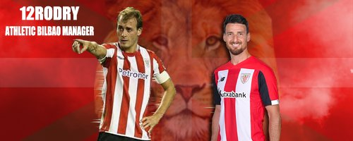 ATHLETIC CLUB DE BILBAO NEW MgEtylH