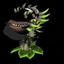 (3) Plantas vs. Zombies -modelos base. MieuXU0
