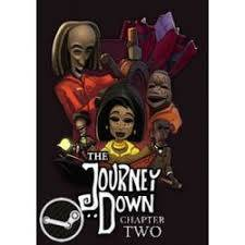Journey Down, The - Trilogy NWEPoFH