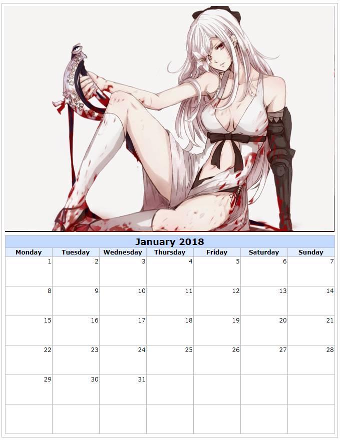 Calendario Maduinista 2018 (?) NYoPfSk