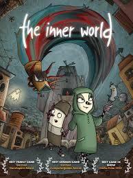 Inner World, the PGks9ey