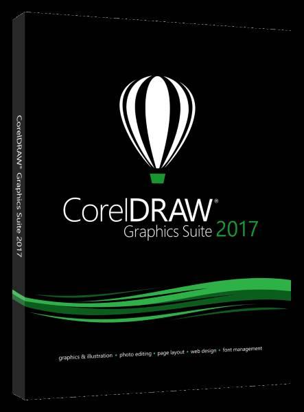 CorelDRAW Graphics Suite 2017 19.1.0.419 [ES][x86x64]
