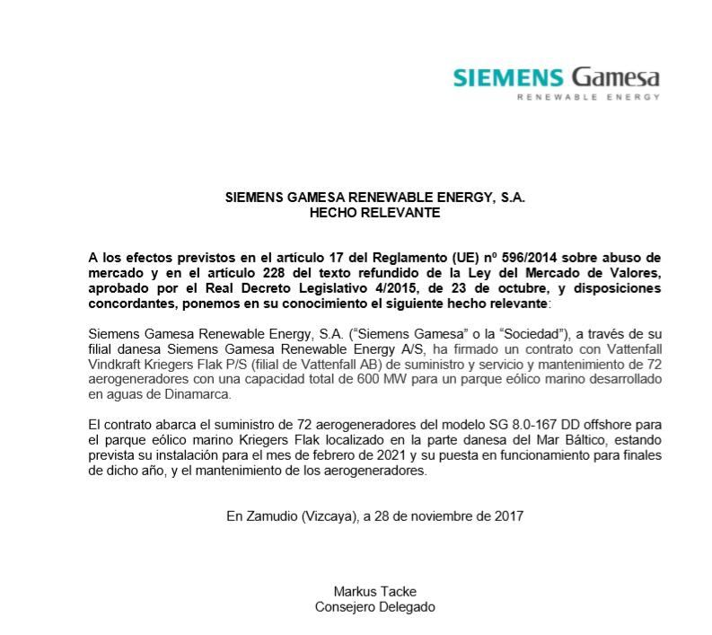 FORO DE  SIEMENS-GAMESA PV9EY2B