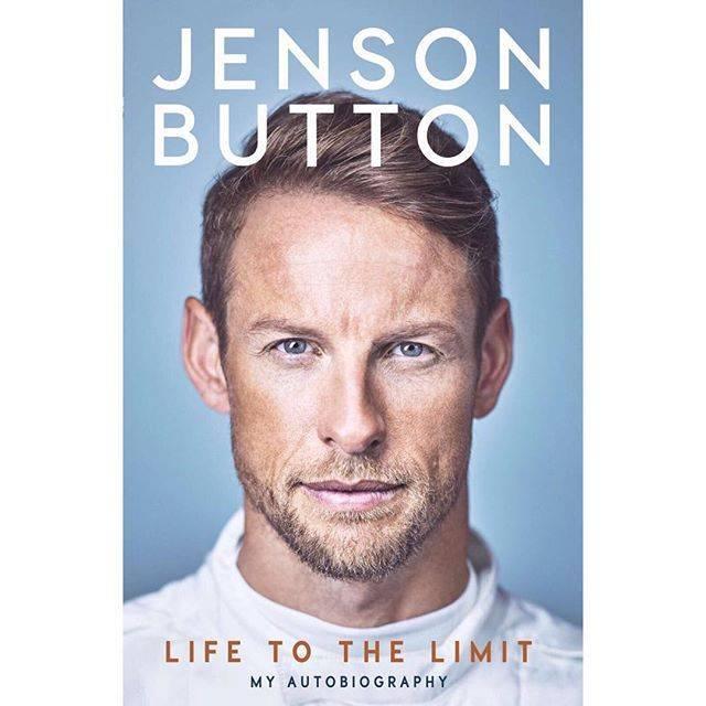 """Jenson Button: """"Fernando Alonso es el piloto más completo"""" QF1ArNY"""
