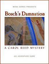 Bosch's Damnation (A Carol Reed Mystery 10) QRgDoSI