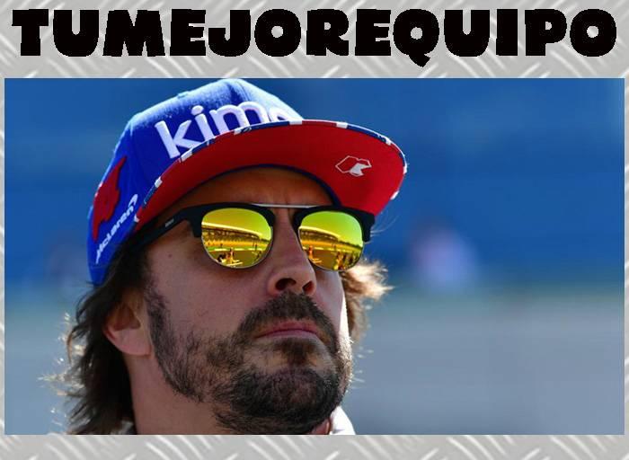 "Fernando Alonso:""Me gusta pilotar en Hockenheim"" Qy81eNY"