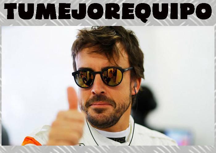 """Nigel Roebuck: """"Fernando Alonso es el mejor piloto de este siglo"""" RoA7pLk"""