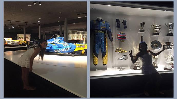 Un día en el Museo y Circuito Fernando Alonso SOM5a4v