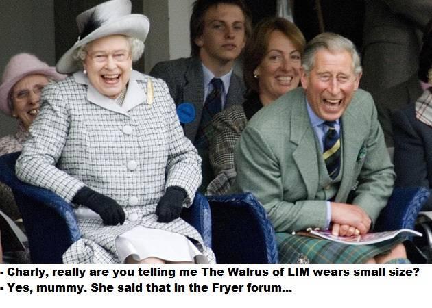 Fotos ridiculas de la Realeza - Página 3 SambHPr