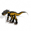 (20) Indoraptor [♫] SuqT2V1