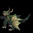 (1) Nuevo.3 Dragones en manos fantasmales. Tgd9cyP