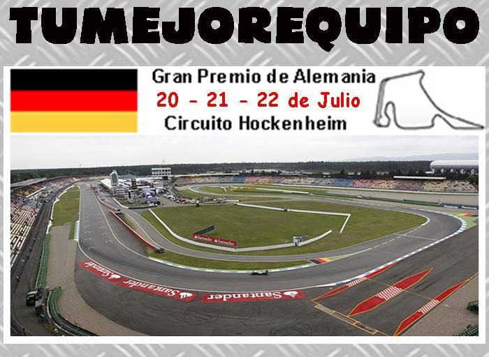 Gran Premio de Alemania U3jkvzQ