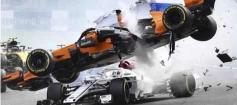 Delcelta com  Foro Celta de Vigo • Ver Tema - Fórmula 1 - 2018