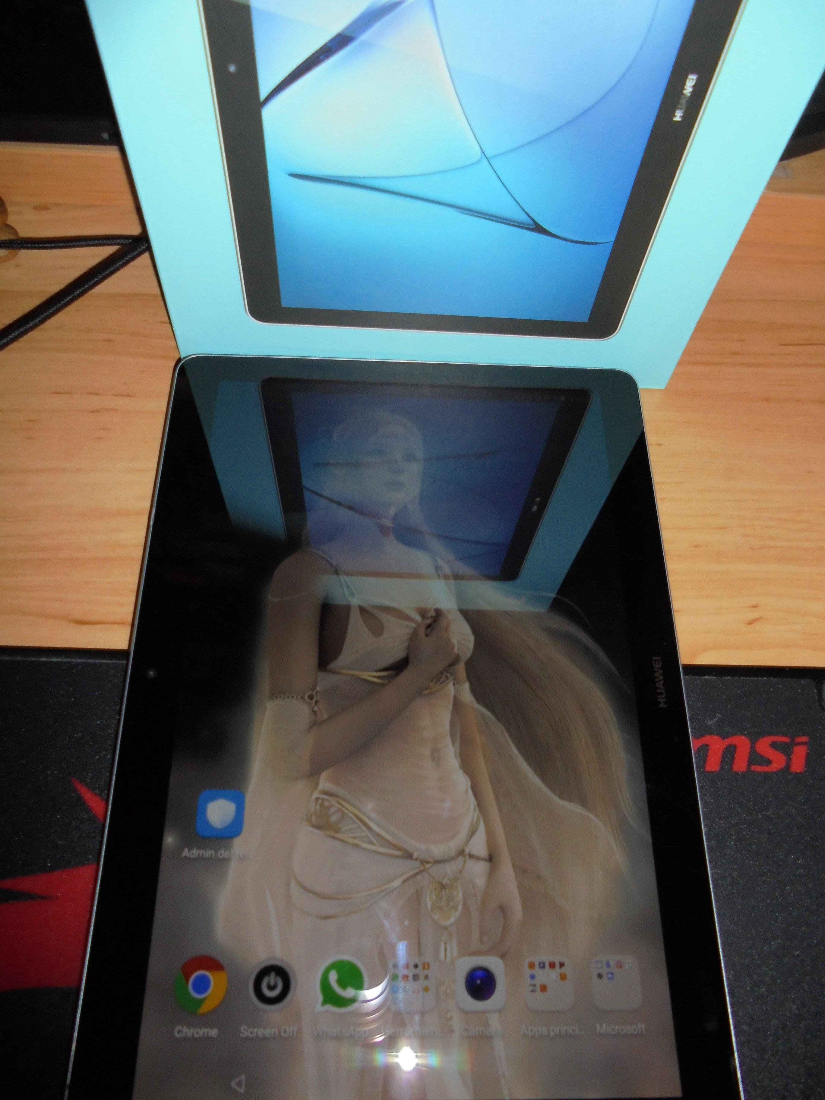 [VENDIDO] Huawei mediapad T3 10