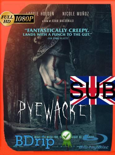 Pyewacket 2017 [1080p BDrip] [Subtitulado]