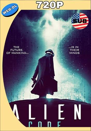 Alien code 2017 [720p WEBrip] [Subtitulado]