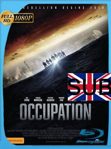 Occupation 2018 [1080p WEB-DL] [Subtitulado]