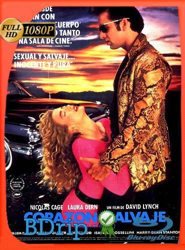 Wild at heart 1990 [1080p BDrip] [Latino-Inglés]