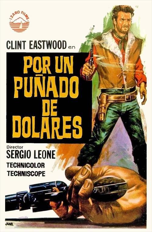 Per un pugno di dollari [Latino]