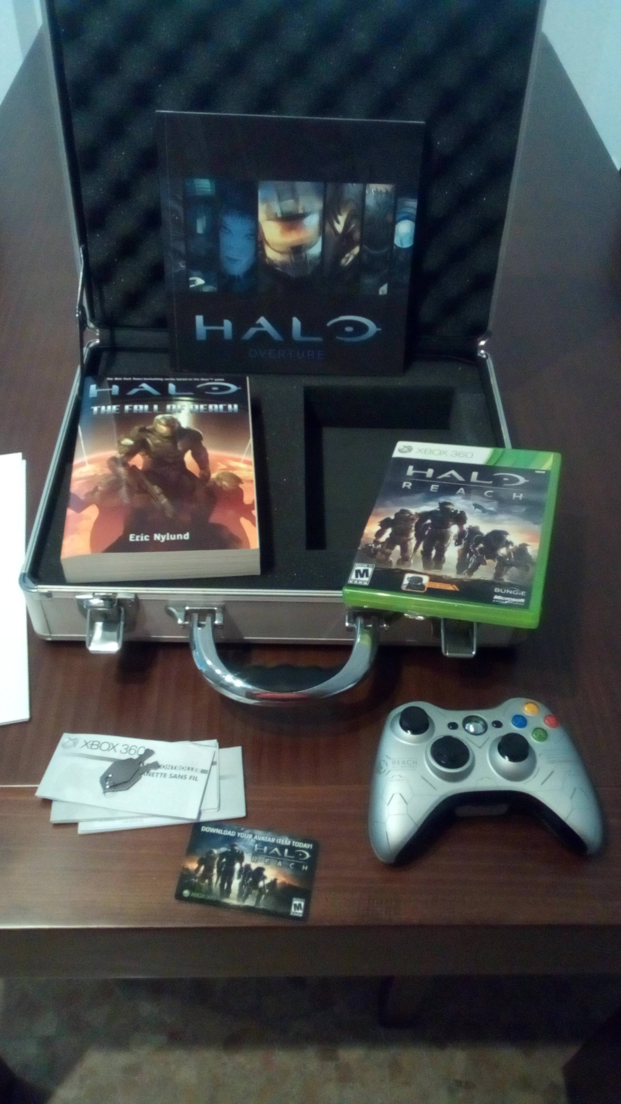 For sale press kits  - Collectors Edition Forums