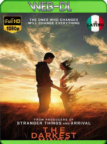 The darkest minds 2018 [1080p WEB-DL] [Latino-Inglés]