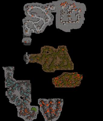 New Asuras / Falcons/Warzone 4, 5, 6  YLyUkKT