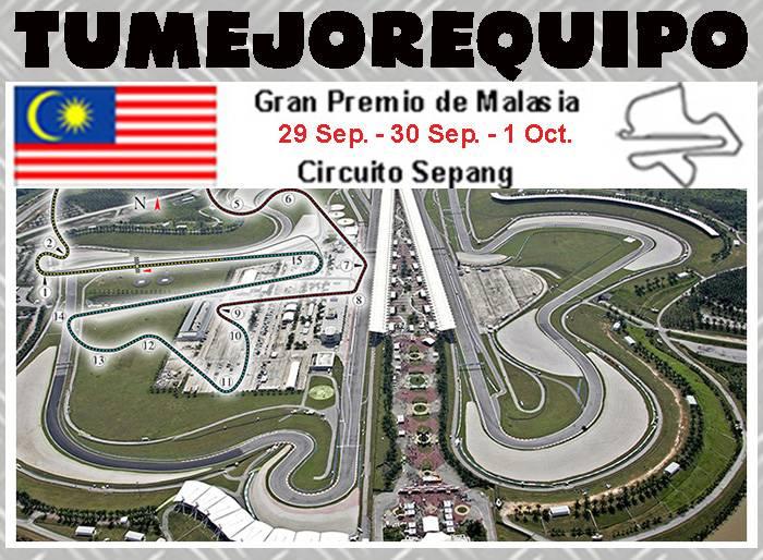 Gran Premio de Malasia YMIZz2v