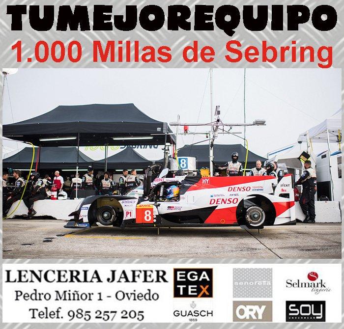 1.000 Millas de Sebring YOoqru6
