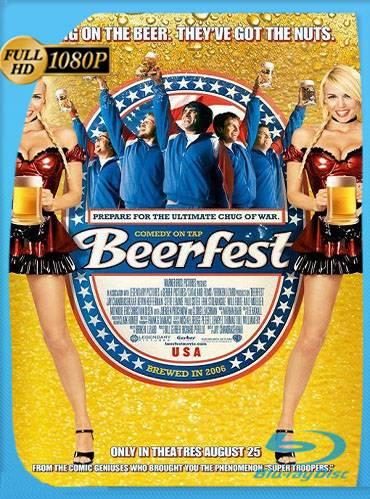 Beerfest 2006 Unrated [1080p BRrip] [Latino-Inglés]