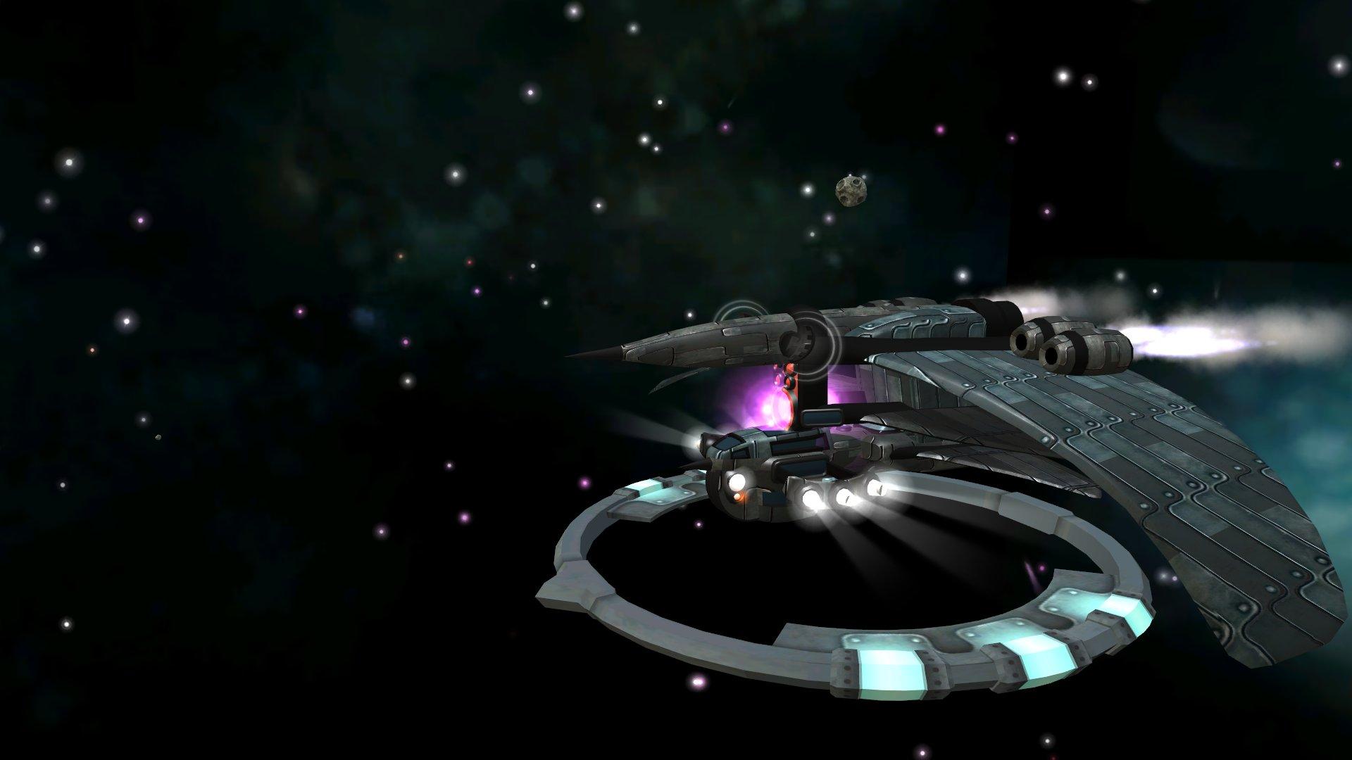 (21) Naves del imperio Neimerer YthBgDV
