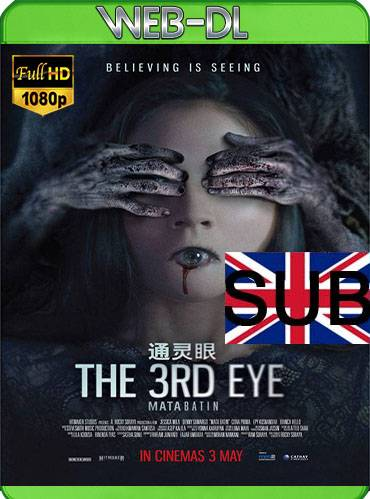 The 3rd eye 2018 [1080p WEB-DL] [Subtitulado]